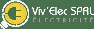 Viv'Elec SPRL - Électricité